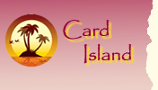 Card Island - Ecards by danielwolfram.de